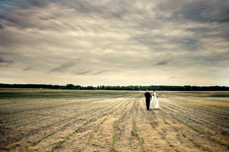Kalamazoo Wedding