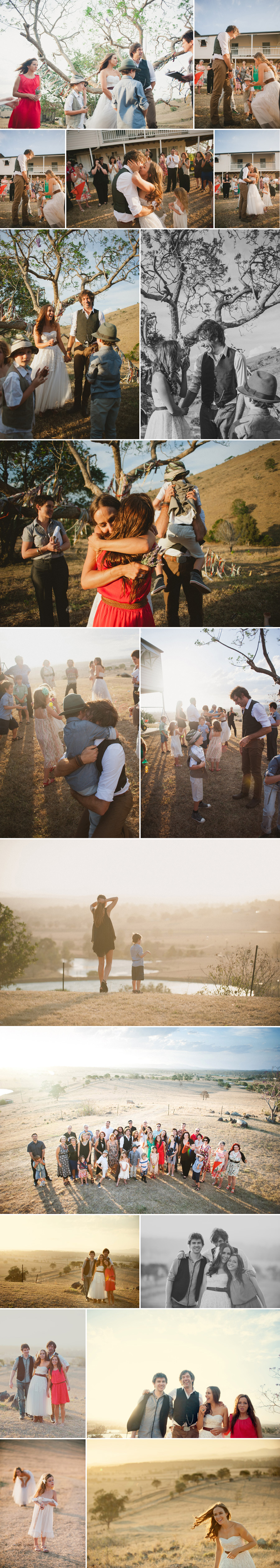 Queensland Australia Wedding